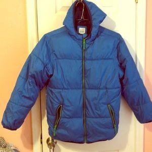 Very good condition boys jacket